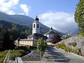 Sacro Monte di Domodossola