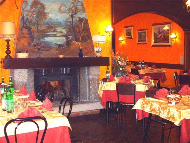 Le restaurant Shed - Lago Maggiore